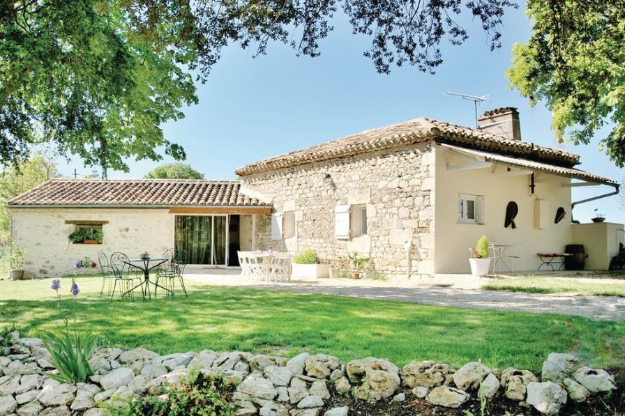 Villa in France, Montaigu-de-Quercy