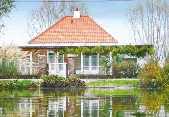 Villa in France, Houlle