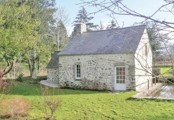 Villa in France, Vaudreville