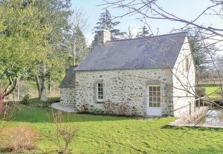Villa in Vaudreville, France