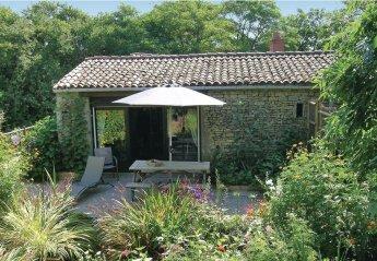 Villa in France, Sainte-Radégonde-des-Noyers