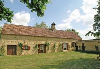 Villa in France, Proissans