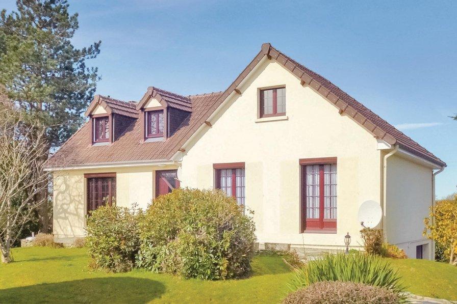 Villa in France, Tollevast
