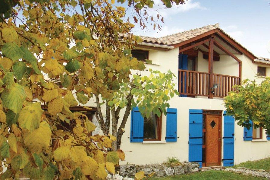 Villa in France, Plaisance (Dordogne)