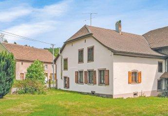 Apartment in France, Plaine