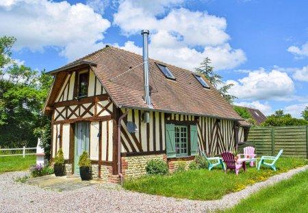 Villa in Saint-Pierre-en-Auge, France