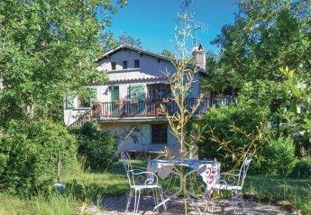 Villa in France, Saujac