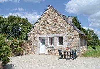 1 bedroom Villa for rent in Concarneau