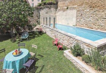 Villa in France, Grignan