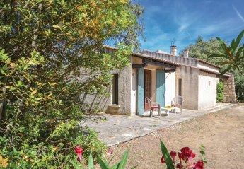 Villa in France, Saint-Siffret