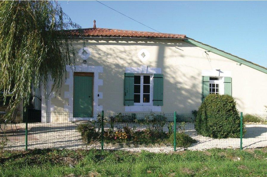 Villa in France, Souméras