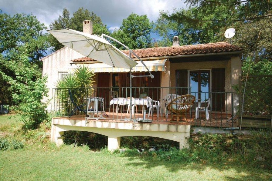 Villa in France, Puget-Ville