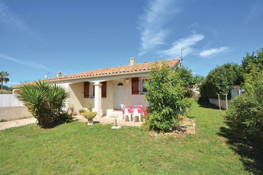 Villa in France, Pignan Nord