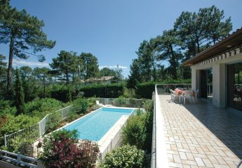 4 bedroom Villa for rent in Bordeaux