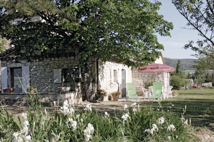 Villa in France, Puy-Saint-Martin