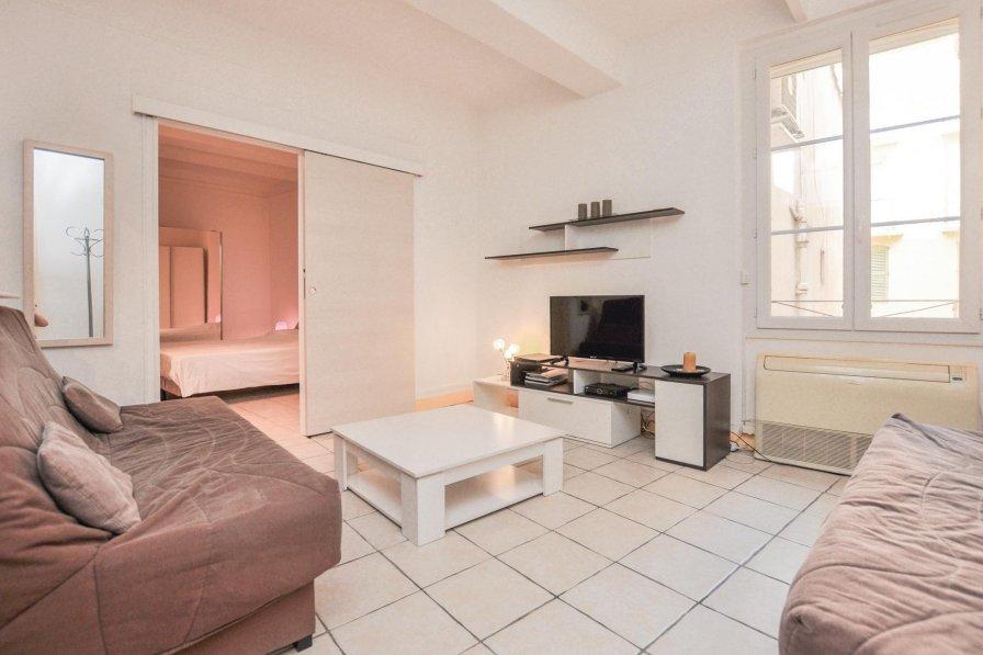 Apartment in France, Le Vieux Port-Les Iles