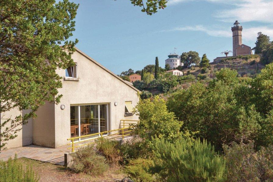 Villa in France, San-Giuliano