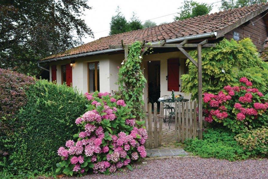 Villa in France, Aubin-Saint-Vaast