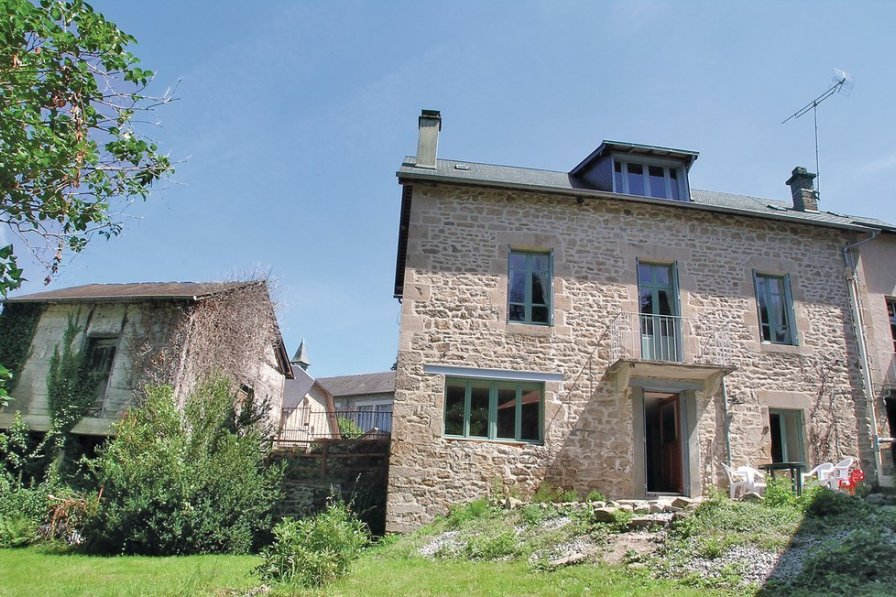 Holiday villa in Corrèze