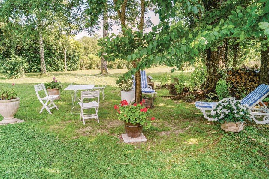 Villa rental in Aube