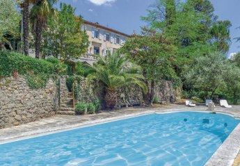 Villa in France, Saint-Jean-du-Pin