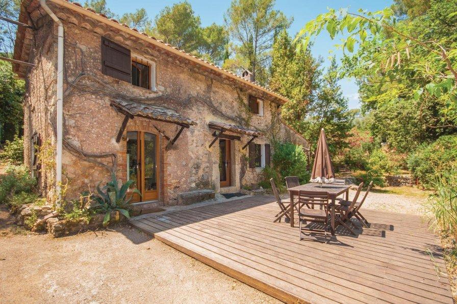 Saint-Jacques Sud holiday villa rental