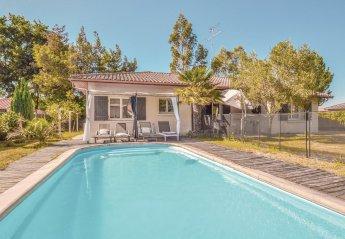 Villa in France, Biscarrosse Est