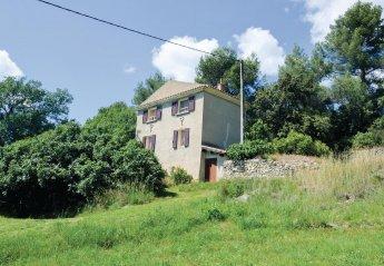 Villa in France, Grambois