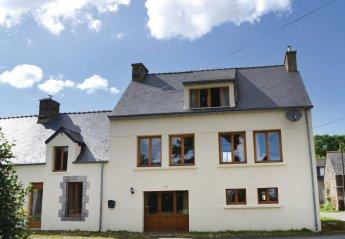 Villa in France, Guern