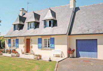 Villa in France, Pont-l'Abbé