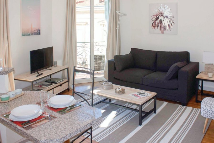 Apartment in France, Sainte-Catherine