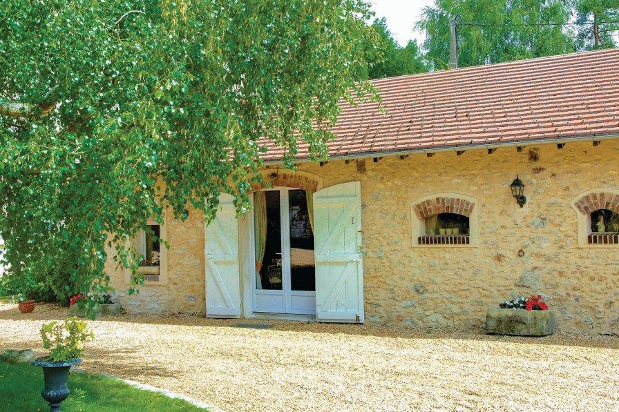 Villa in France, Sonchamp