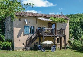 Villa in France, Le Riols