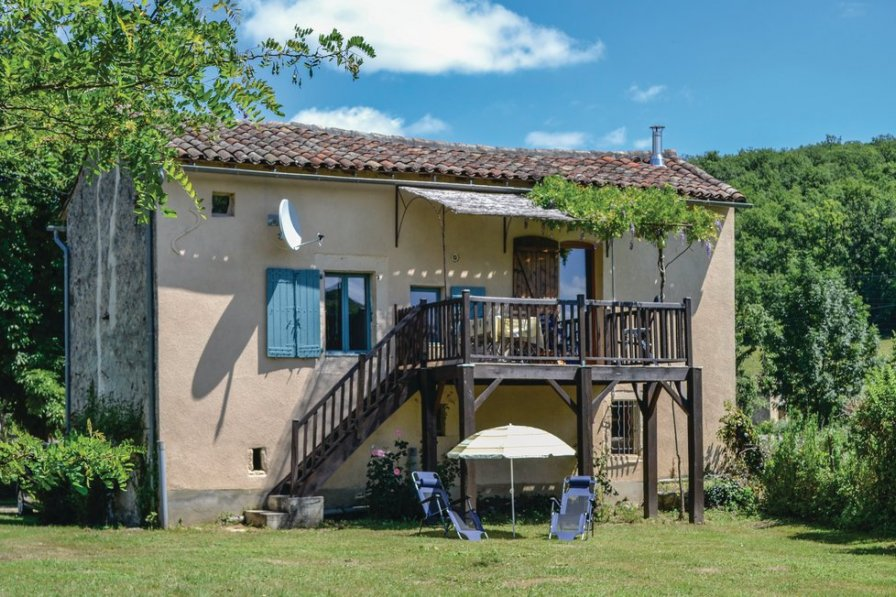 Owners abroad Villa rental in Le Riols