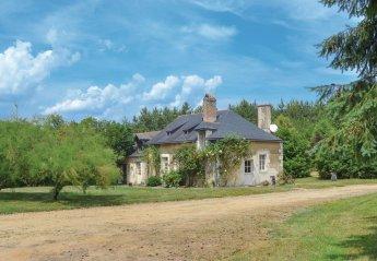 Villa in France, Baugé-en-Anjou