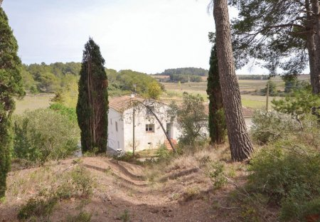 Villa in Mailhac, the South of France