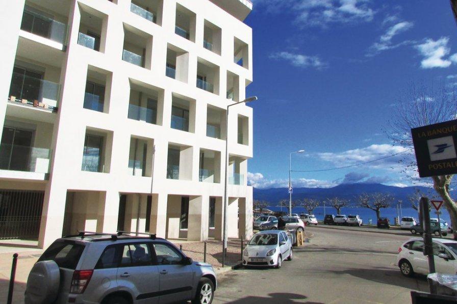 Apartment in France, Ajaccio