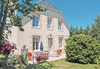 Villa in France, Saint-Jean-Trolimon