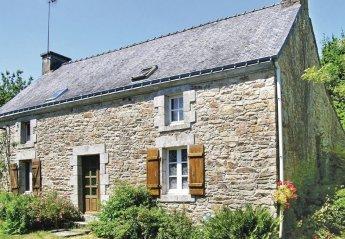 Villa in France, Lanvaudan