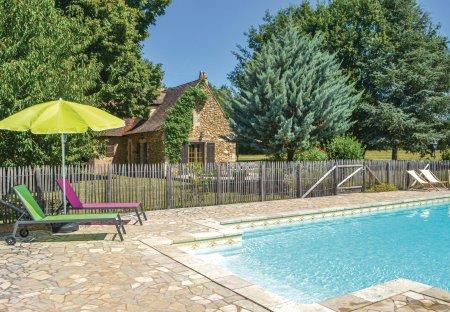 Villa in Campsegret, France