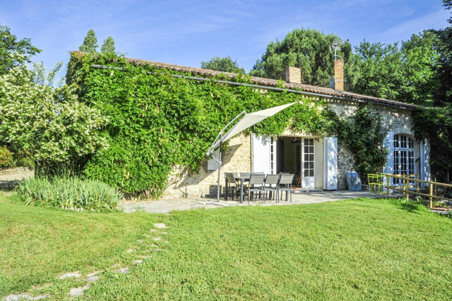 Villa in France, Saint-Ferme