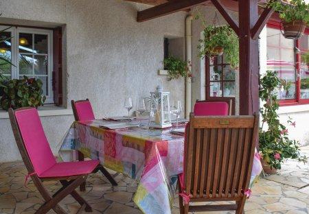 Villa in Massugas, France: