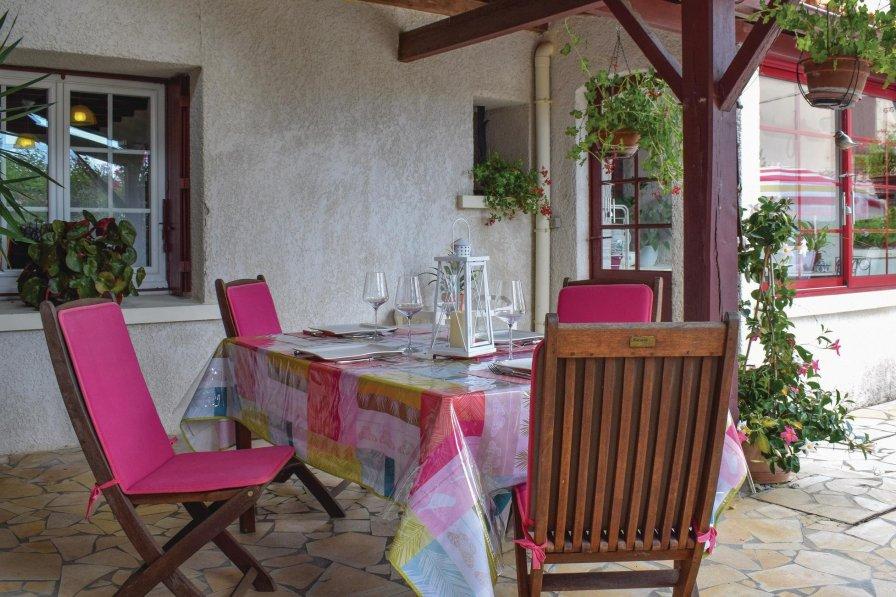 Villa in France, Massugas: