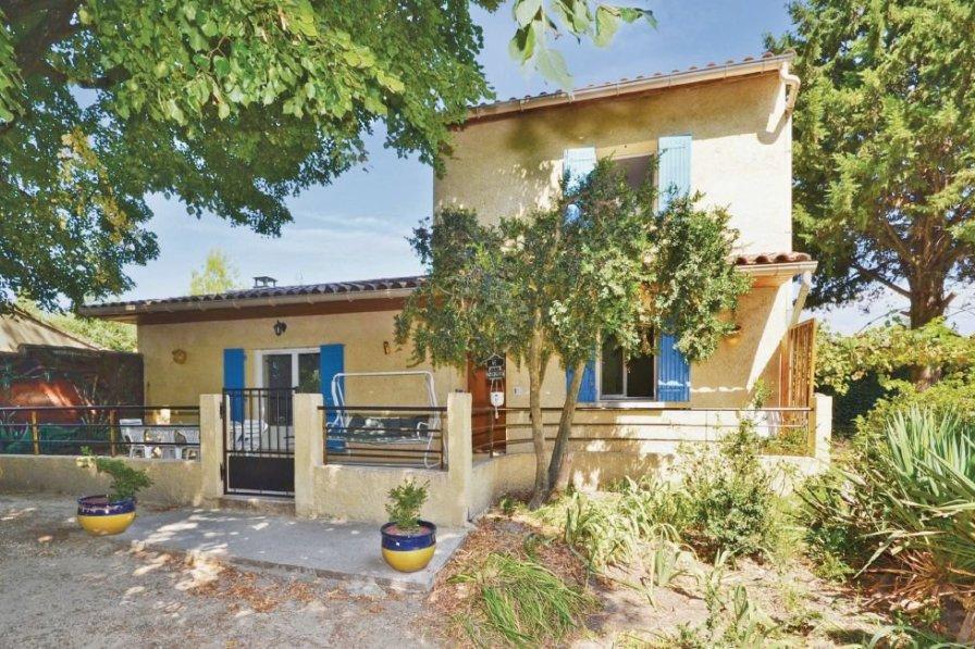 Villa in France, Mazan