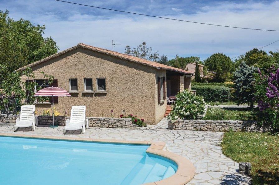 Villa in France, Céreste