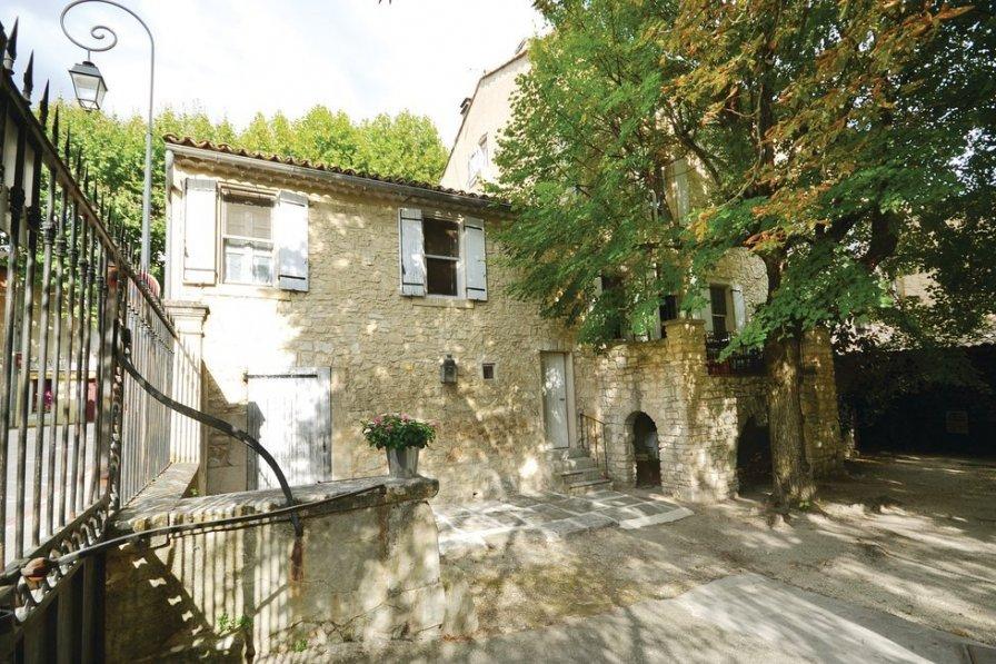Apartment in France, Saint-Didier