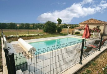Villa in France, Moulinet