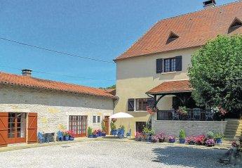 Villa in France, Gabillou