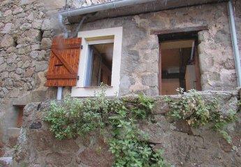 Villa in France, Calcatoggio