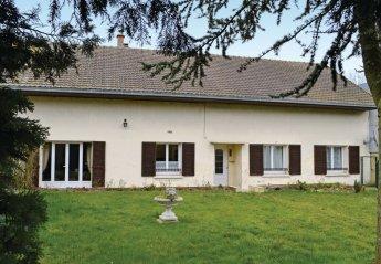 Villa in France, Bernot